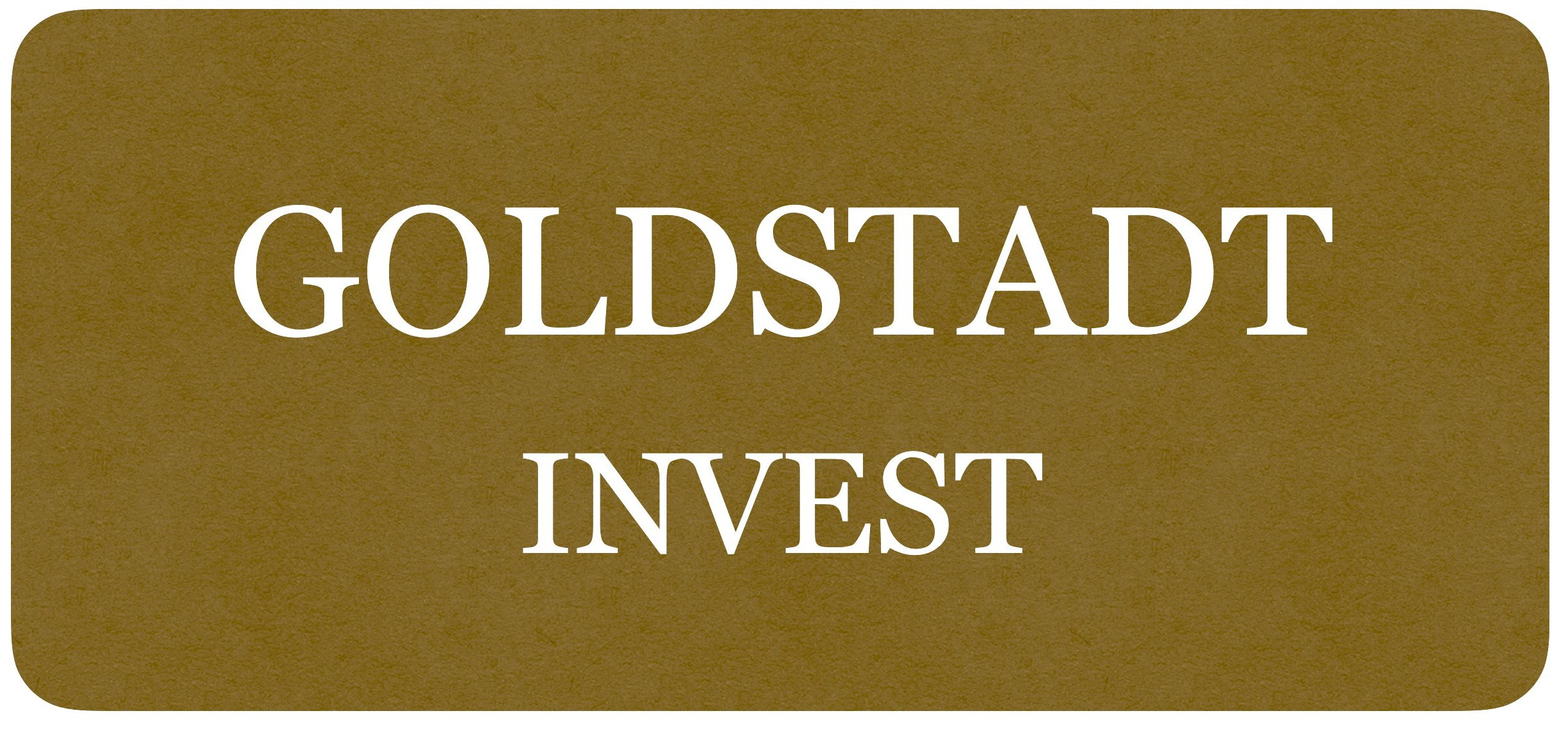 Goldstadt Invest GmbH – Property acquisition and project development Pforzheim Stuttgart